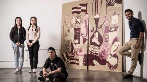 Australia's young immigrants rejoice diversity through art on Harmony Day