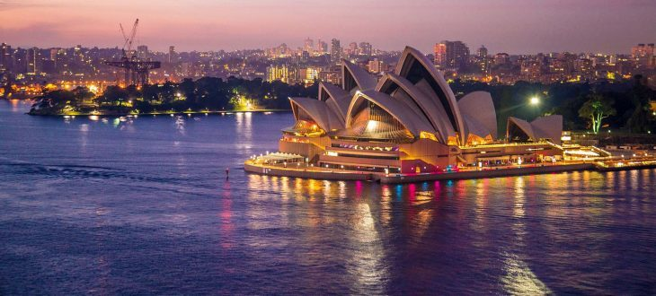 Highest number of millionaires immigrated to Australia, says Global Wealth Review