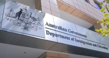 Immigration department of Australia moves ahead with digital transformation