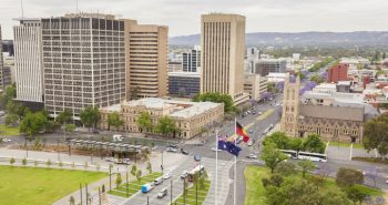 Immigration policies that accentuate the population growth are needed by South Australia