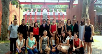 Applications can now be submitted for Endeavour Scholarships in Australia
