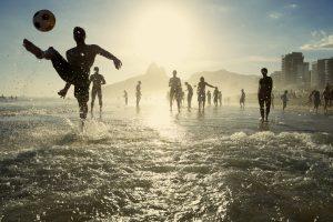 Australia is witnessing increased arrivals of Brazilians