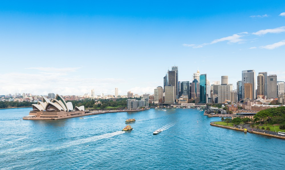 Foreigners hunting for jobs in Australia increases 30% year over year