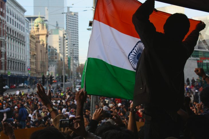 Immigrants from India are now a decisive lobby group in Australia