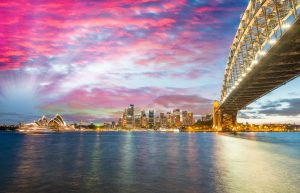 Job seekers throng to Australia, leave out UK, US