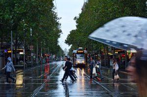 Australia creates record for having the longest recession-free economy