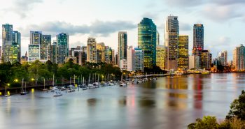 Brisbane emerges as the preferred destination for internal immigration in Australia