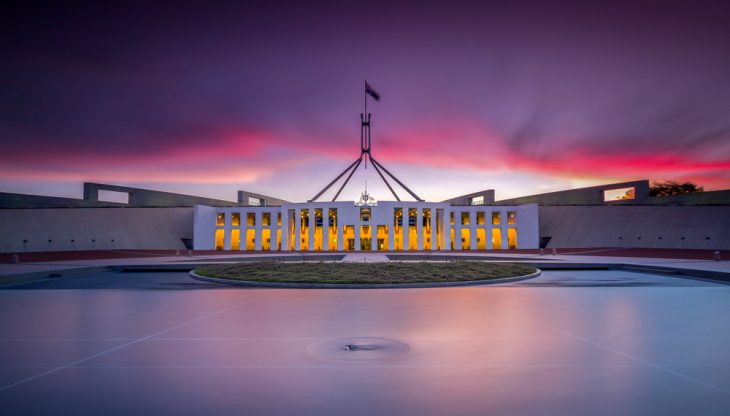 Revised framework for Australian Citizenship tabled in the Parliament