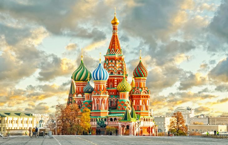 The pathway for Australians to receive Russia's visa invitation letter
