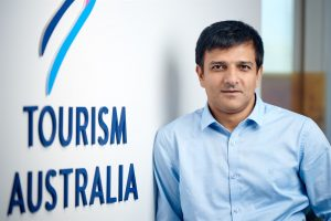 Australia expects to attract 300,000 Indian tourists in 2017