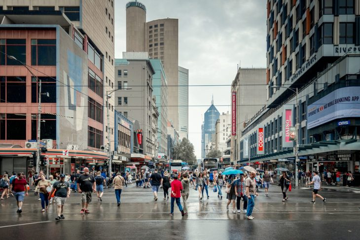 Increased immigration transforms religious character of Melbourne neighbourhoods