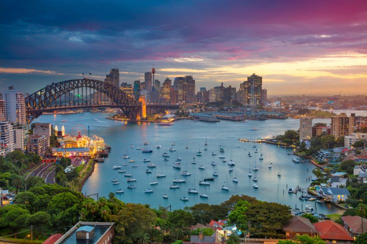 Latest global study ranks Australia fourth for best nations in the world for immigrants