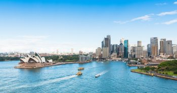 Regional hubs in Australia being empowered by overseas immigrants