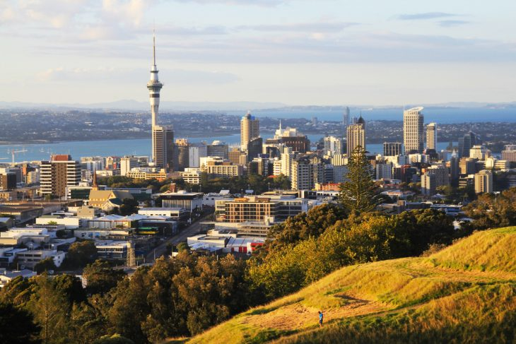 New Zealand immigration reaches record high thanks to nationals from Australia, UK, and China