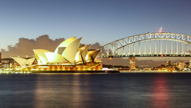 Why is Australian immigration the fascination of overseas immigrants globally