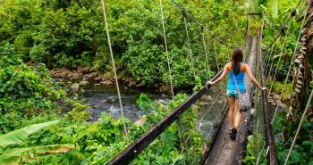 Why Fiji is among top travel destinations of Australia