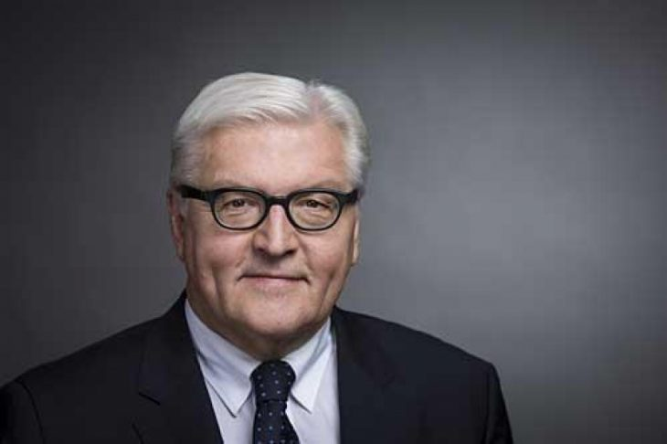 Immigration on the top of agenda for Australia visit of Germany President