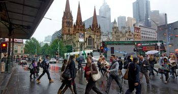 The diverse categories of Australia visas for overseas immigrants