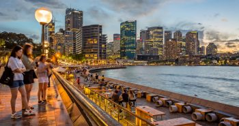 Australian Skilled Occupations Lists modified effective from 17 January