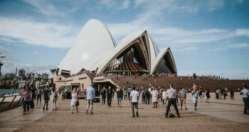 AustraliaAustralian migration & job policy underutilizing migrants' skills File name: Australia.jpg