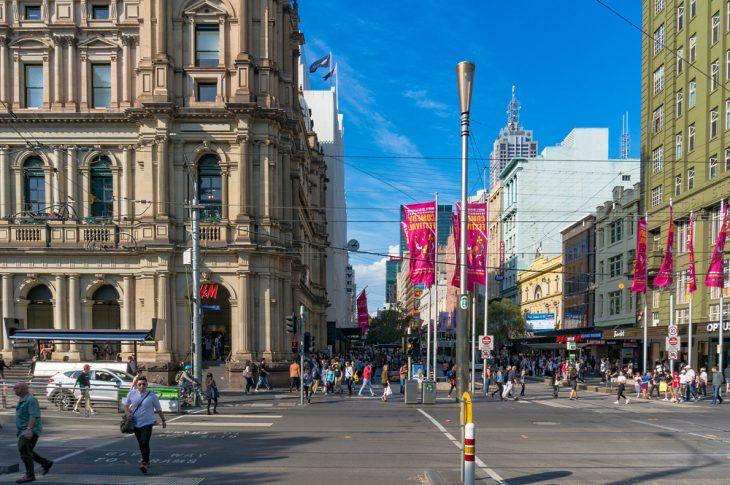 Australia is an attractive destination for Cambodian entrepreneurs