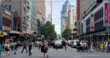 Australia is one of the top stable investor destinations