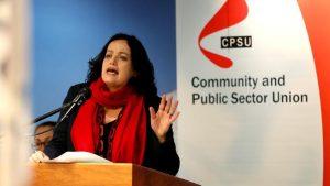 Privatized Australia visa system worrisome: CPSU