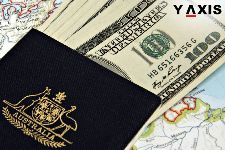 Australia Temporary Skill Shortage Visa : Fees and Tax levies