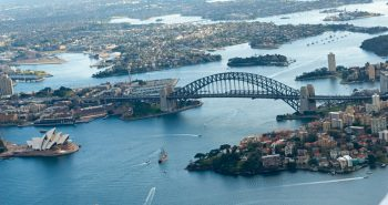 Australia avoided recession due to Mass Immigration