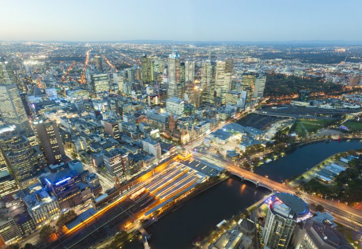 Australian Success 360 is driven by IMMIGRATION