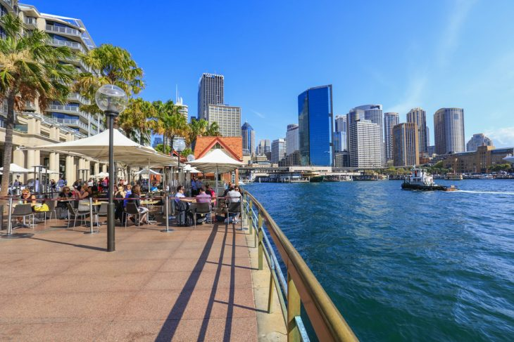 Top 5 benefits of Australia PR Visa