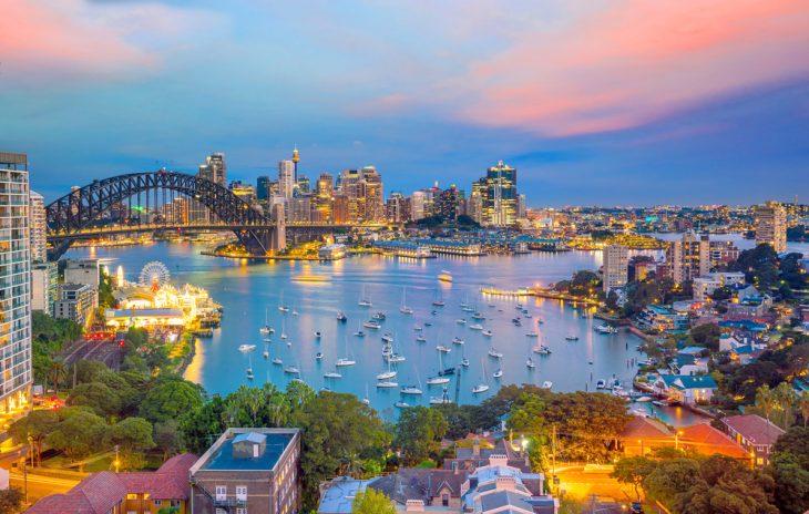 Australia immigration debate overshadows REAL issue