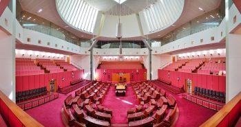 Australian Senate passes Migration Amendment Bill