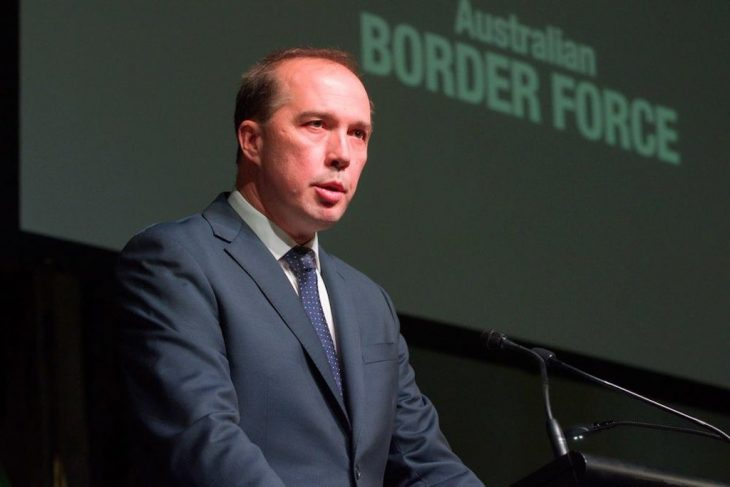 Integrating immigrants more crucial than numbers Dutton