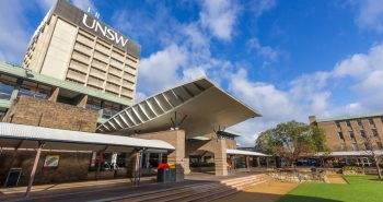UNSW Australia offers extra scholarships to attract Indian students