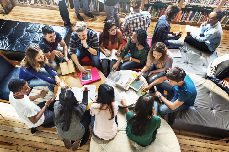 24.7 Billion $ generated by overseas students in Australia, 22% hike