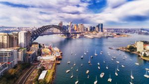 Why should overseas investors choose to Invest in Australia