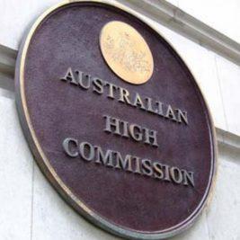 Australia High Commission in India
