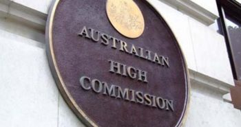 Australia High Commission in India
