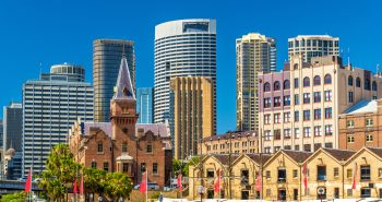 Australia NSW adds more occupations to 190 PSOL