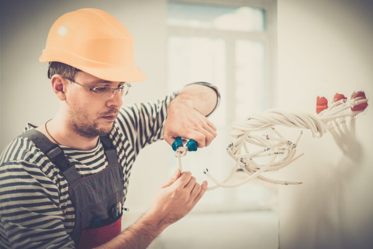 Australia has huge demand for Plumbers & Electricians; offers pay rise
