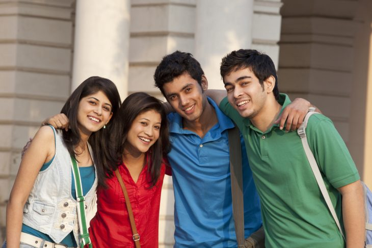 Australia is the new favored overseas destination for Indian students