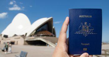 Alternative routes to obtaining direct Australian Citizenship