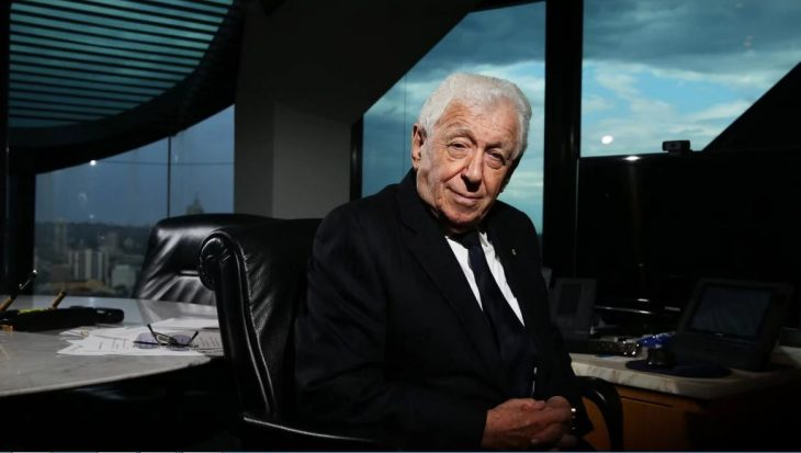 Australia should aim at an ambitious immigration program- Frank Lowy