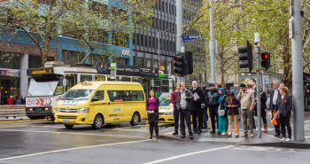 All that you wanted to know about the Australian Subclass 476 Visa