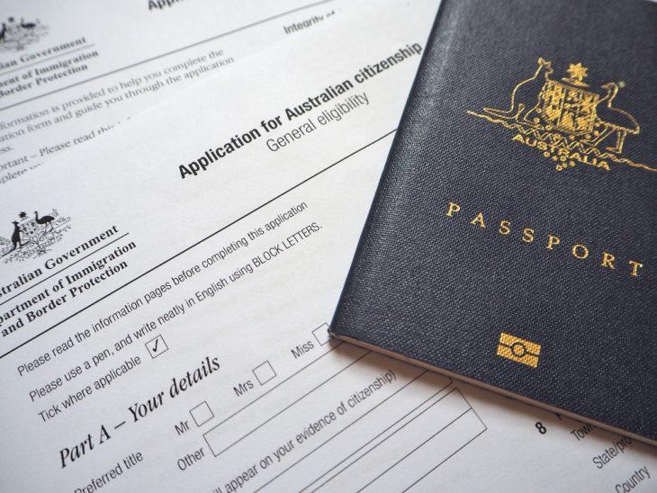 Australia Skill Select update for September 2018