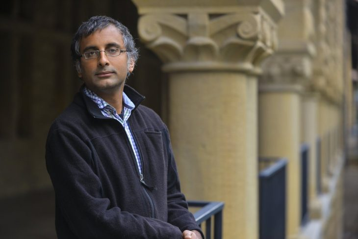 Indian-Australian is the winner of the 'Nobel Prize of Mathematics'