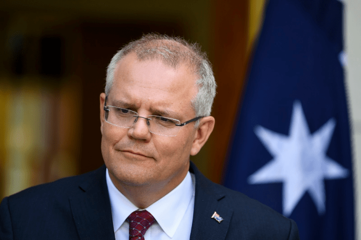 Australian states are in the best position to decide immigration numbers Morrison