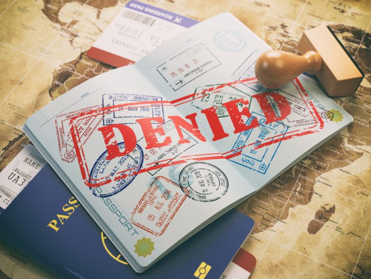 Do you know the reasons why Australian citizenship may be denied