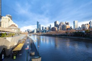 How can moving to the regional areas of Australia help migrants